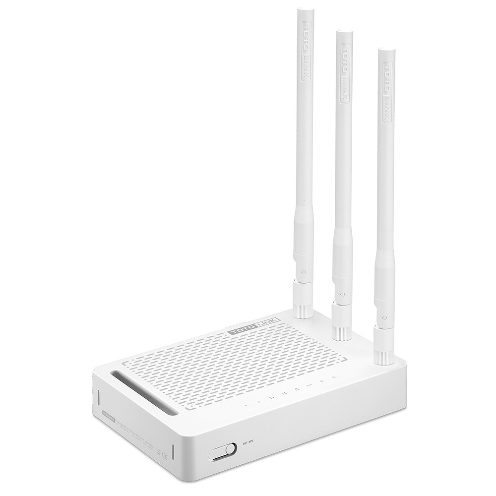 Bộ Phát Wifi TP-Link TL-WR940N(VN)